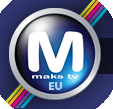 MaksTV � TV in USA